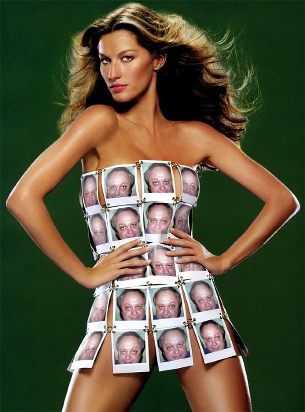 Photofunia with adult picture exposed pics